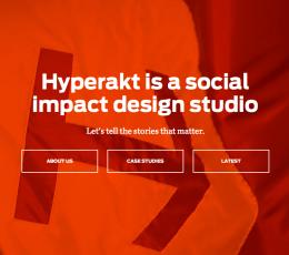 hyperaktwebsite