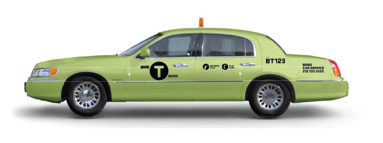 Taxi 07: Roads Forward – Turnstone Consulting LLC
